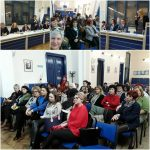 OFL Timișoara față în față cu parlamentarii de Timiș. Ce subiecte au fost discutate