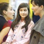 UVT Agroland a servit pentru Alexandra și continuă campania de strângere de fonduri pentru micuță