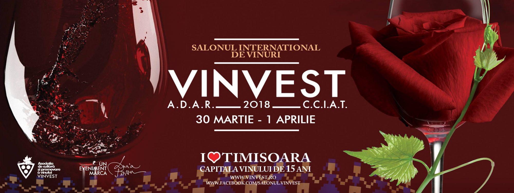 Vin Vest 2018