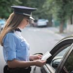 Din 20 mai, se va aplica suspendarea de drept a înmatriculării vehiculului pentru ITP expirată