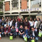 Zilele Tehnice Studenţeşti la Universitatea Politehnica Timişoara. Conferinţă internaţională la Facultatea de Mecanică