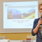 Firmele din Timiș, invitate să se înscrie la CHINA SMART EXPO 2018