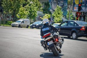 """Poliția Română avertizează: """"Strada e pentru noi toți și conviețuim pașnic în trafic"""""""