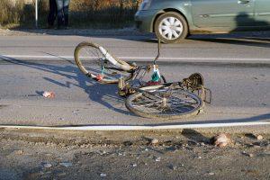 Victimele pe două roţi din trafic, comemorate la Marşul Tăcerii