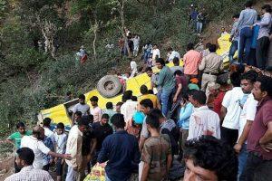 Tragedie în India. Zeci de copii au murit într-un accident