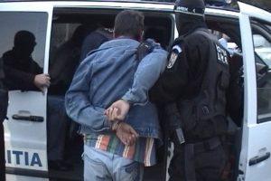 Urmărit internațional, arestat de polițiști pentru tâlhărie