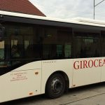 Transport gratuit în Giroc și Chișoda pentru locuitorii comunei