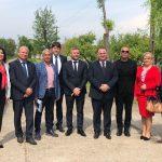 Reprezentant al Ministerului Agriculturii, întrevedere cu fermierii în comuna Biled