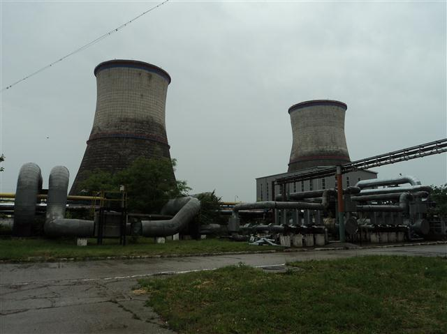 Timișoara din nou fără apă caldă! E.on a sistat gazul pentru Colterm