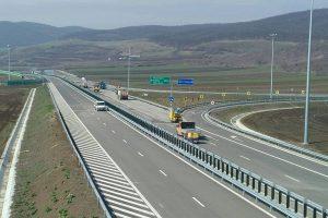 Ungaria face autostradă până în România cu bani de la UE