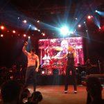 A mai rămas o zi. Corina şi Dorian Popa cântă la Ziua Tinerilor Timişoarei
