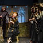 Bagheta lui Merlin prinde viață