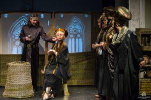 """Făt-Frumos din lacrimă la """"Merlin"""" începe șirul spectacolelor dedicat Centenarului Marii Uniri"""