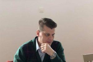 """Președinte ALDE Timișoara: """"Timișorenii care sunt nemulțumiți nu trebuie să plece, iar primarul ar trebui sa fie în slujba lor nu să se comporte ca un dictator"""""""
