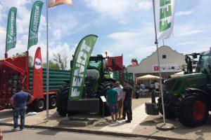 Agricultorii timișeni invitați la Târgul Internațional de Agricultură de la Novi Sad