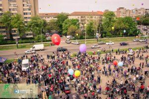 10 ani de Verde pentru Biciclete, sărbătoriţi cu un concert Smiley şi alte evenimente