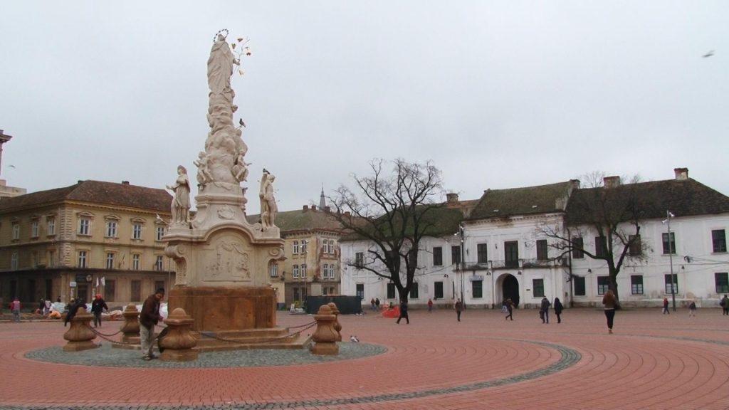 Guvernul va realiza un Muzeu al Revoluției la Timișoara. Ministerul Culturii a preluat clădirea fostei garnizoane