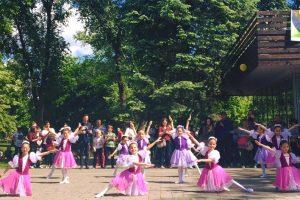 Activități inedite pentru copii de Ziua Tatălui la Timișoara