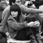 Evenimentele care au avut loc la Paris în mai 1968, în expoziţie la Institutul Francez