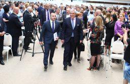 Deputatul Marian Cucșa a fost ales președintele filialei ALDE Timiș