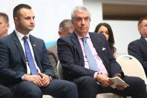 """Călin Popescu Tăriceanu: """"Acțiunea pe care a întreprins-o domnul Orban depășește granițele luptei politice"""""""