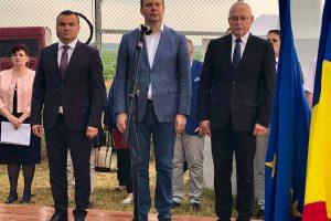 Județul Timiș a preluat, pentru un an, președinția Euroregiunii Dunăre-Criş-Mureş-Tisa (DKMT)
