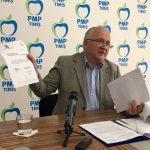Deputatul Sămărtinean şi-a întocmit raportul de activitate parlamentară