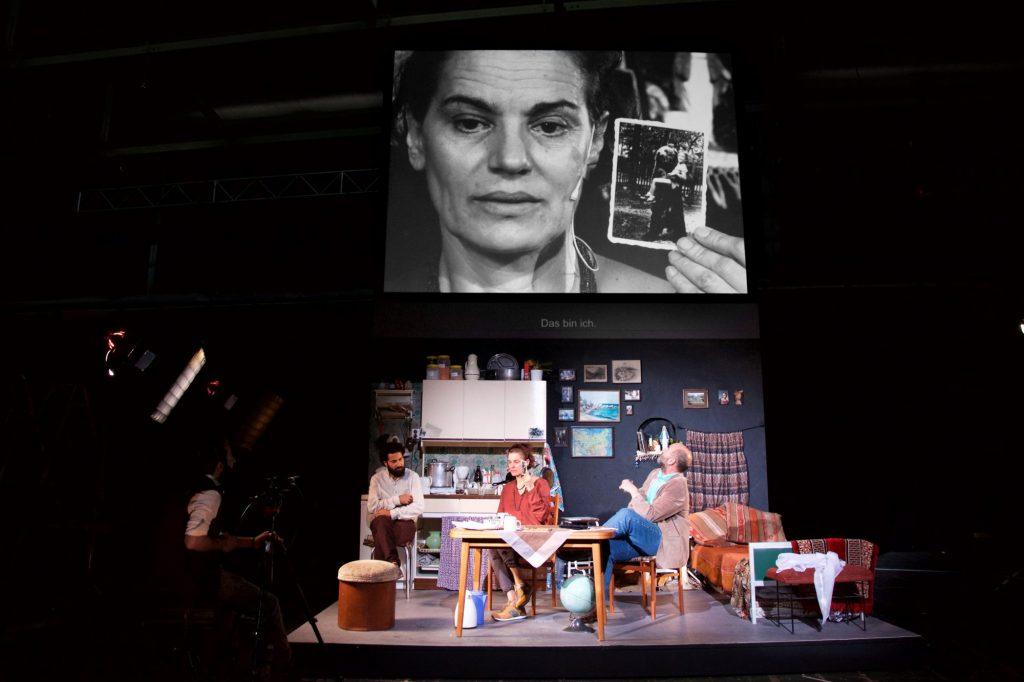 FEST-FDR 2018 continuă. Celebrul teatru Schaubühne din Berlin joacă pentru prima dată la Timişoara