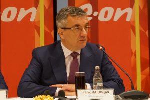 E.ON România se laudă cu investiţii de 104 milioane de euro în 2017, cele mai mari de la intrarea pe piaţă