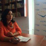 Preşedintele Organizaţiei de Femei ALDE Timiş solicită controale la grădinițe pentru a preveni abuzul copiilor