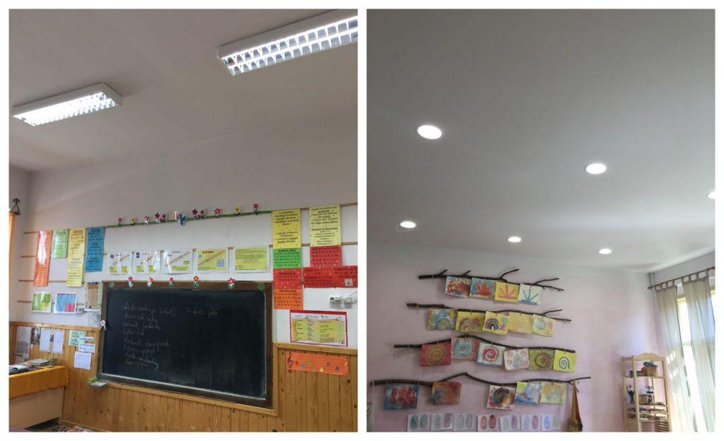 """Proiectul """"Energie în şcolile copilăriei"""" continuă și în Timiș: Ne implicăm azi pentru un mâine mai sigur!"""