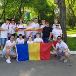 Sportivii de la Fundația de Abilitare Speranța se întorc acasă cu 16 medalii de la Odessa