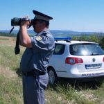 Autoturism furat din Danemarca, găsit la Vama Jimbolia