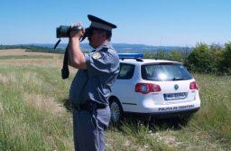Cetăţean albanez depistat în timp ce încerca să intre  ilegal pe teritoriul României