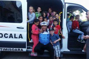 Poliția Locală Timișoara își deschide porțile pe 21 mai, de ziua instituției! Vezi programul evenimentului