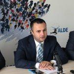 """Deputatul Marian Cucșa: """"După întâlnirea cu delegația PE, opoziția din România dovedește că nu mai are limite în a denigra propria țară și a dezinforma opinia publică"""""""