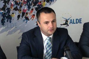 Deputatul Marian Cucşa de la ALDE a depus un proiect de lege în sprijinul părinţilor