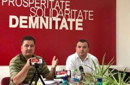 """PSD Timis: """"Este imposibil ca primarul Timișoarei să nu știe de defectele de fabricație ale tramvaielor și vaporașelor"""""""