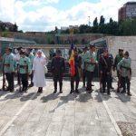 A început festivalul istoric PRIMUL RĂZBOI MONDIAL, o reconsituire istorică în An Centenar