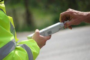 Dosar penal pentru un șofer cu alcoolemie de 1,50 mg/l
