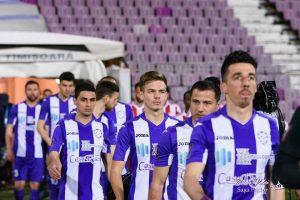 """Retrogradată în Liga 2, Poli Timișoara """"nu moare""""!"""