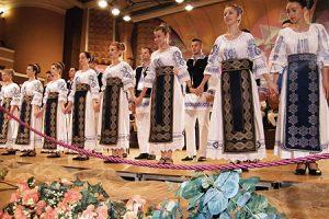 Ansamblul Profesionist Banatul celebrează România 100 printr-un spectacol în premieră