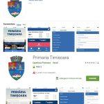 Primăria Timișoara a dezvoltat o nouă aplicație mobilă