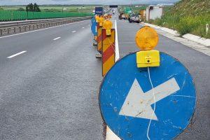 Restricţii de circulaţie pe strada Arieș