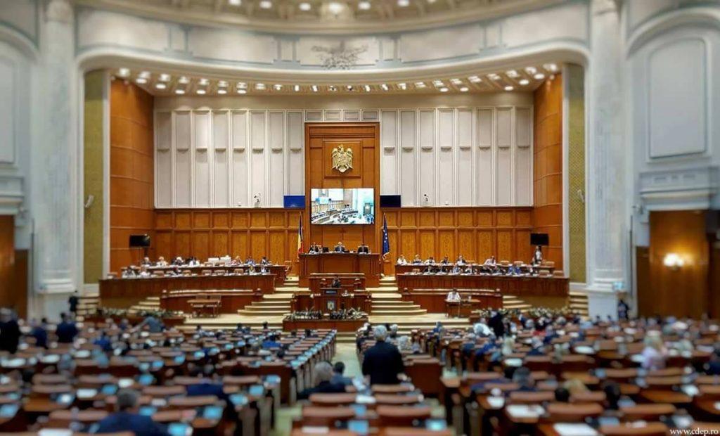 Deputații de Timiș care au votat modificările la Legile Justiției: Patru de la PSD și unul de la ALDE
