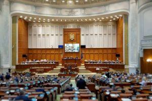 Modificările controversate la Codul penal, adoptate de PSD şi ALDE cu ajutorul minorităților