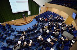 Facultatea de Drept din Timișoara organizează a doua ediție a cursului postuniversitar de Dreptul Sportului