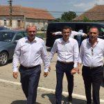 PSD Timiş cere demisia lui Liviu Dragnea!