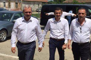 Un susţinător al lui Grindeanu din PSD Timiş sare la Dragnea