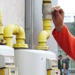Problema gazului, rezolvată la Bucureşti